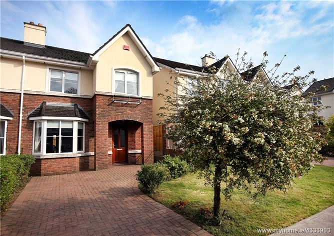 Main image for 3 Oaklands Drive, Ballinalee Road, Longford Town, N39 Y1T1