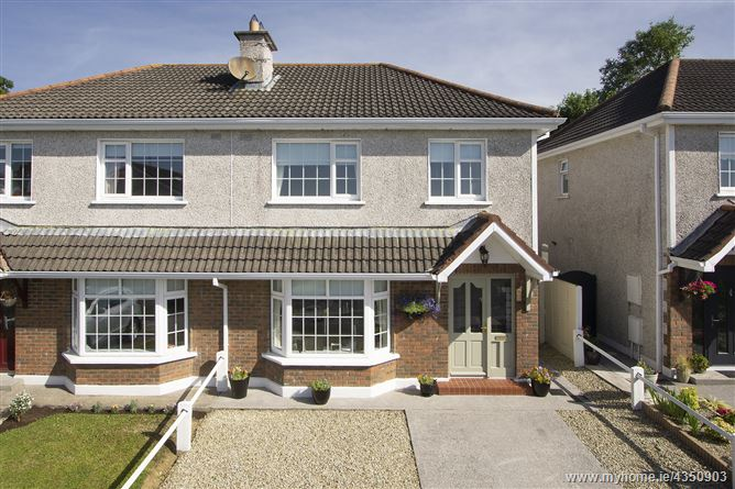 Main image for 48 Careystown Woods, Whitegate, Cork