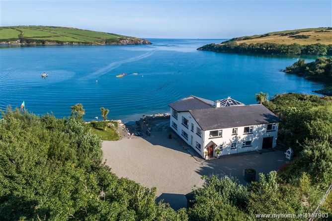 Main image for Blind Harbour House, Reen, Union Hall, Cork