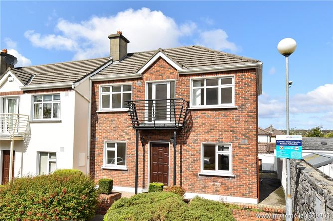 Main image for 1 Glenmore, College Road, Galway, H91 A6XN