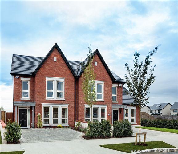 Main image for The Hazel, Brookfield, Back Road, Malahide, County Dublin