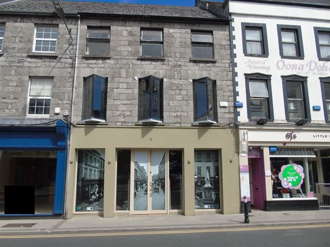 Main image for Grattan Street, Sligo City, Sligo