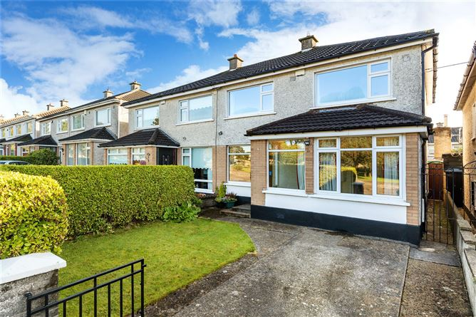 Main image for 20 Walnut Avenue, Courtlands, Drumcondra, Dublin 9, D09 W9P7
