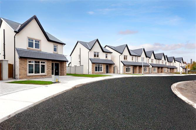 Main image for 15 Wavertree, Tully Road, Kildare, Co. Kildare
