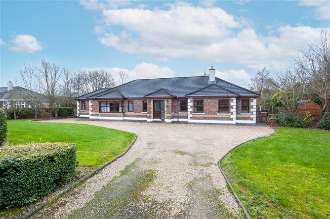 Main image for 6 Kildangan Manor, Kildangan, Kildare