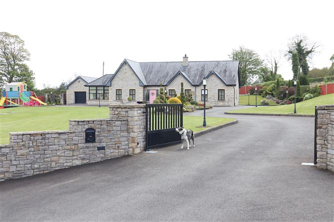 Main image for Derrylavan, Carrickmacross, Monaghan, A81XR97