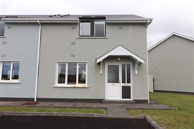 Main image for 54 Atlantic View, Castlefield, West End, Kilkee, Clare
