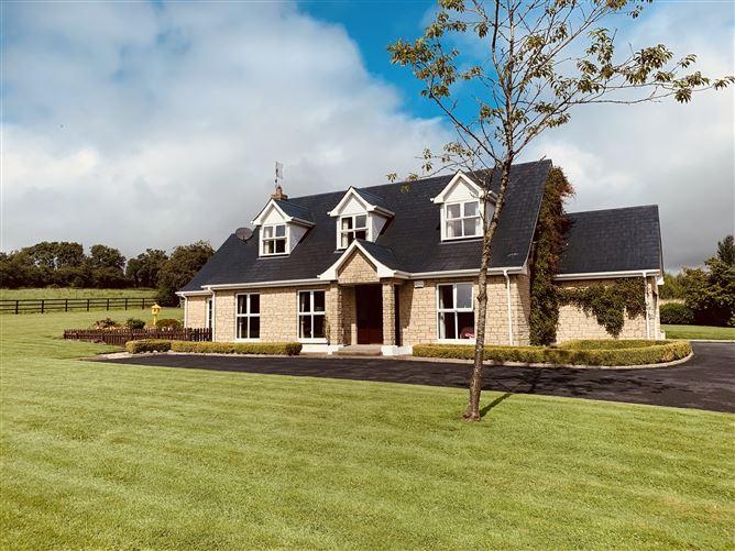 Main image for The Green, Garristown, Garristown, County Dublin
