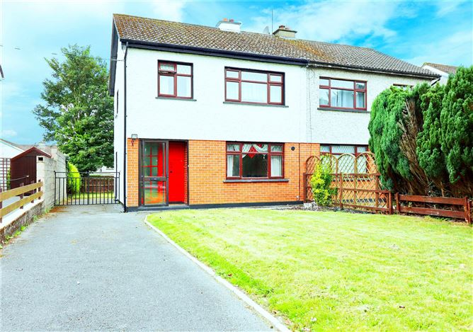 Main image for 26 Valley Court,Dublin Road,Athlone,Co. Westmeath,N37 X8E2