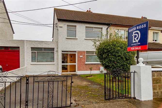Main image for 242 St. James Road, Walkinstown,   Dublin 12