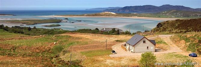 Main image for Ocean View Cottage - Glenties, Donegal