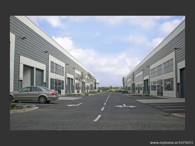 The Enterprise Centre, Northcity Business Park, Finglas, Dublin 11