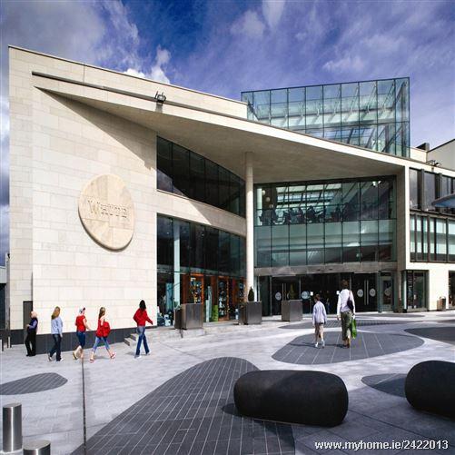 Whitewater Shopping Centre, Newbridge, Co. Kildare