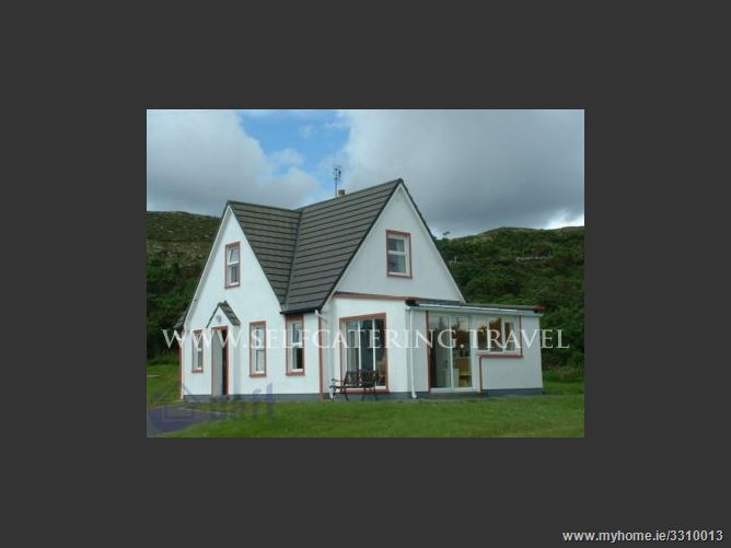 Main image for 6 Clew Bay Cottages,Mullranney, Mayo