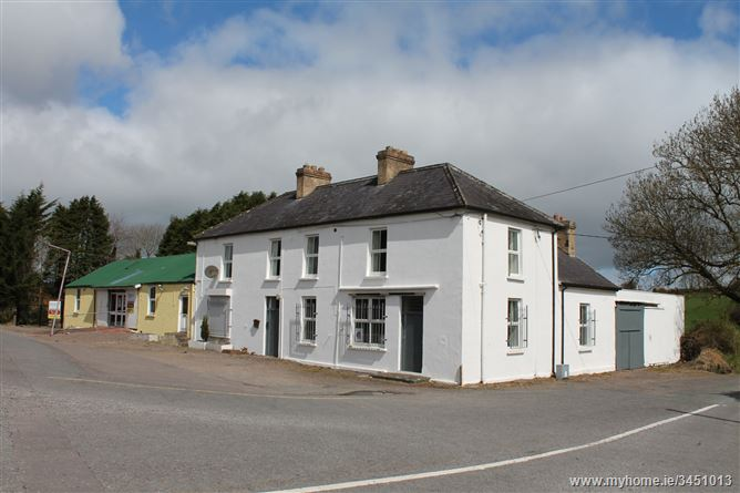 Commercial only - Crossmahon, Lissarda, Cork