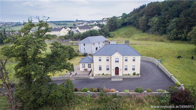 Lisnenan, Letterkenny, Donegal