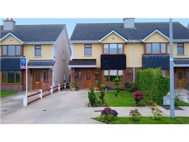 9 Bramble Way, Foxwood, Waterford, Co. Waterford