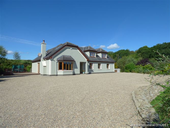 Drumdangan, Barnbawn Road, Glenealy, Wicklow