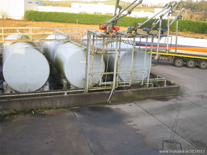 Photo of Fuel Depot, Monaghan Road, Ballybay, Monaghan
