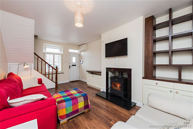 Photo of 8 Partridge Terrace, Inchicore, Dublin 8