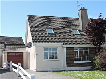Photo of 42 Highfield , Tramore, Waterford