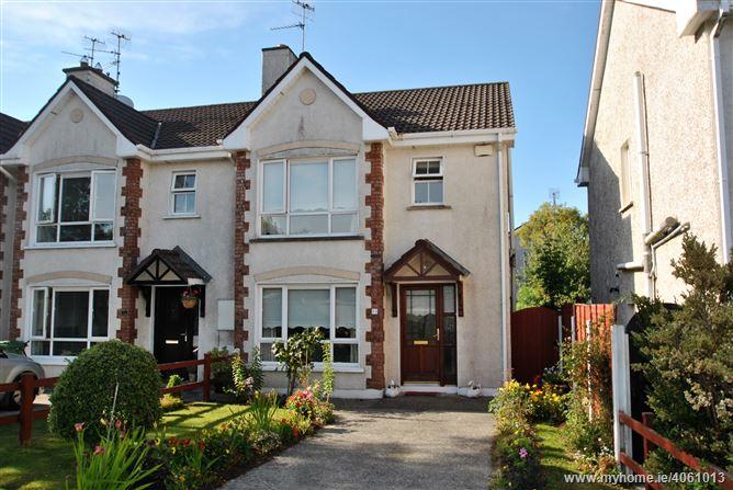 53 Hawthorn Drive, Ballea Woods, Carrigaline, Cork