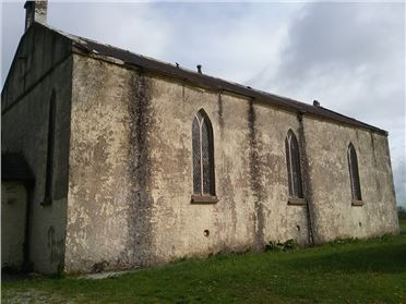 Photo of St.Colmans Church, Cree, Birr, Offaly