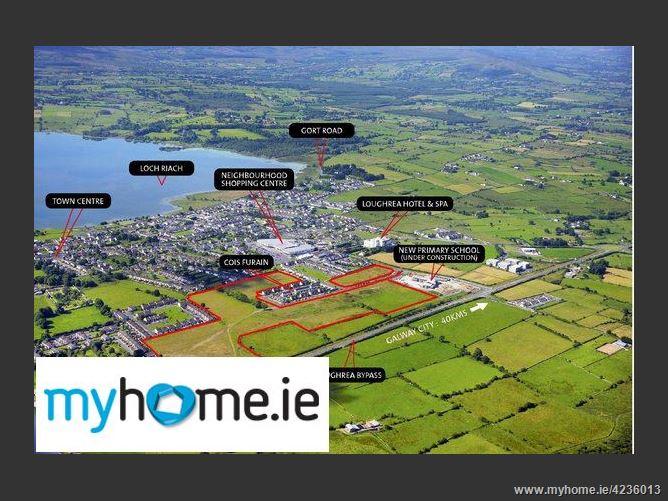 Development Lands at Cosmona, Loughrea, Co. Galway