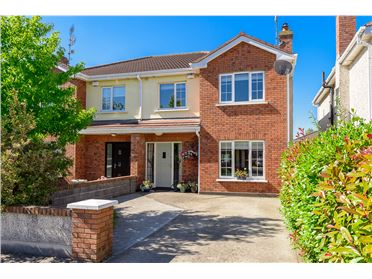 Main image of 25 The Drive, Millmount Abbey, Drogheda, Louth