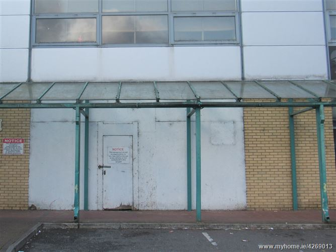 Ground Floor Retail Park, Athlone Road, Longford, Longford