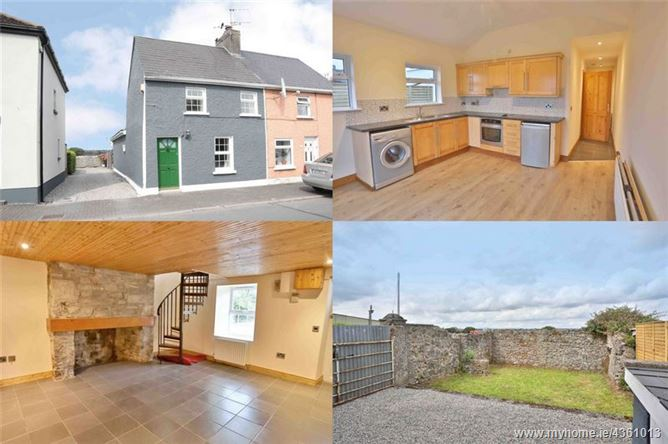 Main image for 14 Church Street, Rathdowney, R32 A03H, Co Laois