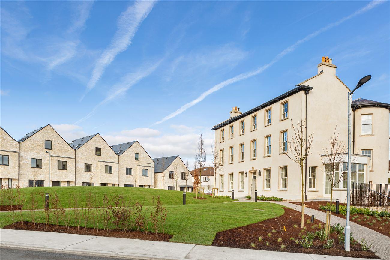 Main image for Barclay Court, Blackrock, Dublin