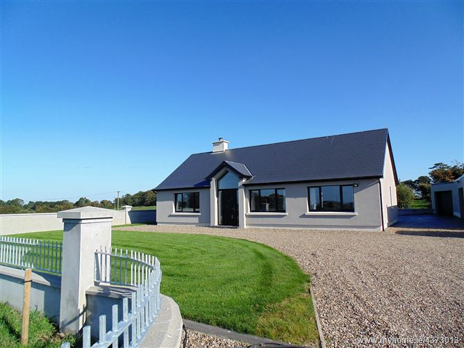Main image for Mulberry Lodge, Coolcappagh, Gortroe, Rathkeale, Limerick