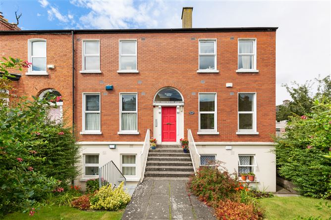 Main image for Ap't 3 Maxwell House,11 Maxwell Rd,, Rathmines, Dublin 6
