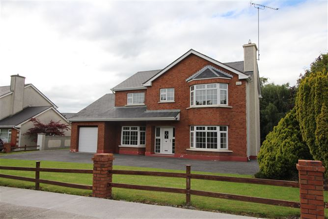 2 Brookfield, Mullingar, Westmeath