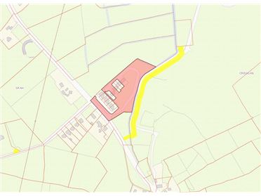 Image for Folio RN24252F being part of the Ashwood Development, Knockcroghery, Roscommon