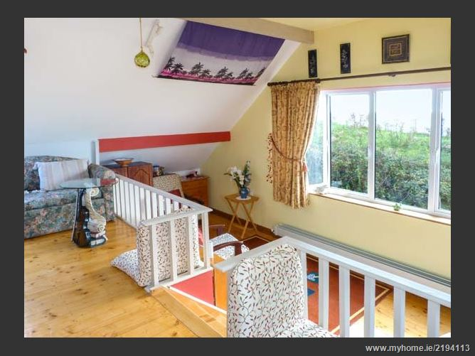 Main image for The Old School House Coastal Cottage,The Old School House, Carrowholly, Westport, County Mayo, Ireland