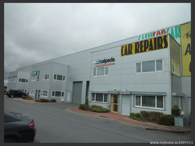 Old Quarry Industrial Park, Blanchardstown,   Dublin 15