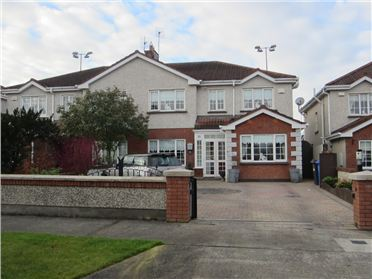 81 Leigh Valley, Ratoath, Meath