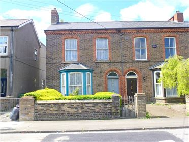Main image of 3 Bay View, Irishtown,   Dublin 4