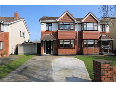 Photo of 18 Willsbrook Drive, Lucan, Co. Dublin