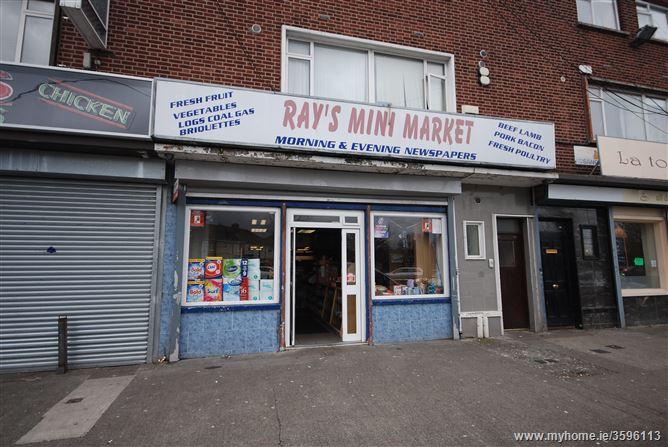 Ray's Mini Market, 12 La Touche Road, Bluebell, Dublin 12