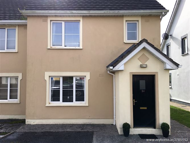 34 Summercove, Lahinch, Co Clare
