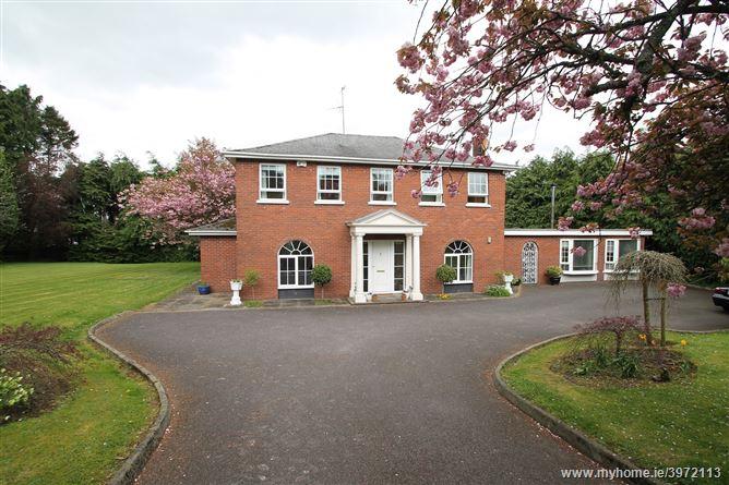 Photo of Windsor Lodge, Maryborough Hill, Douglas, Cork