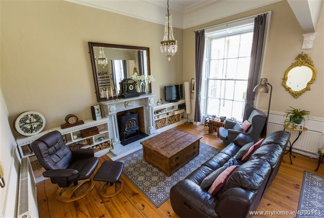 5 Brooklawn Apartment, Brooklawn Wood, Blackrock, County Dublin