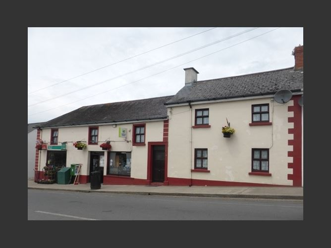 Main image for House and Shop, Main Street, Coolgreany Near, Arklow, Wicklow