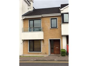 Photo of SALE AGREED - 53 Abhainn na Ri, Oranmore, Galway