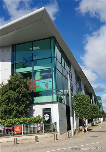 Photo of The Park Academy Portfolio, Sandyford, County Dublin