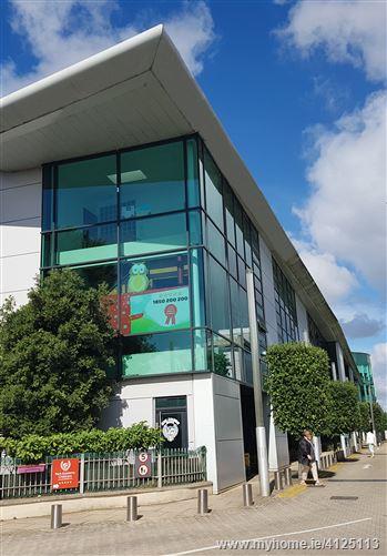 The Park Academy Portfolio, Sandyford, County Dublin