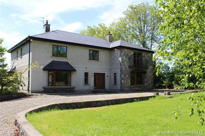 Abalon, Larch Hill, Ennis, Clare